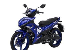 Giá Yamaha Exciter: Bản mới chênh giá mạnh tại đại lý, Exciter 2018 vẫn hút khách