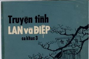 Từ tiểu thuyết của Nguyễn Công Hoan đến Chuyện tình Lan và Điệp