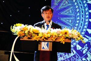 Tổng Công ty Khánh Việt kỷ niệm 35 năm thành lập