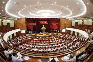Hội nghị TƯ 8: Quy định trách nhiệm nêu gương của cán bộ, đảng viên