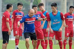 Đông Nam Á rộn ràng chuẩn bị AFF Cup