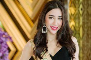 Những hình ảnh đầu tiên của thí sinh Hoa hậu hòa bình 2018 ở Myanmar