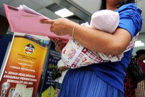 Bé gái tên dài nhất Malaysia 'gây sốt' trên mạng xã hội
