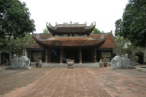 Di tích tôn giáo, tín ngưỡng Bắc Ninh: Được và mất sau mỗi lần bảo tồn