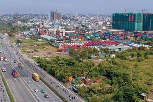Chất lượng không khí tại Minh Khai (Bắc Từ Liêm) liên tiếp ở ngưỡng kém
