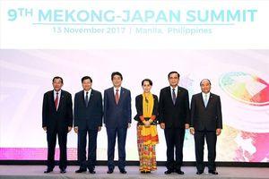 Thủ tướng Nguyễn Xuân Phúc sẽ dự hội nghị cấp cao Mekong - Nhật Bản và thăm Nhật Bản