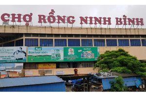 Chỉ đạo của Thành ủy Ninh Bình không được thực hiện