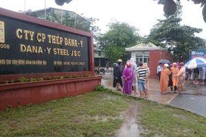 Đà Nẵng dùng dằng chưa quyết, nhà máy thép gửi đơn kiến nghị lên Thủ tướng