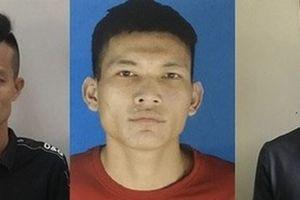 Li kì phá án vụ bắt cóc, giết người vì 50 triệu ở Cẩm Phả, Quảng Ninh