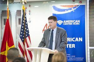 Trợ lý Bộ trưởng Quốc phòng Mỹ ca ngợi 'thành tựu chưa từng có tiền lệ' của Việt Nam