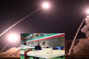 Những bóng ma của Iran bịt mắt Mỹ-Israel đánh xuyên qua Iraq-Syria