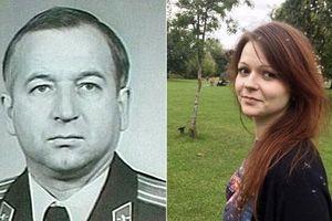 Sergei Skripal từ chối sang Mỹ