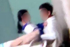 Thanh niên hại đời bé gái liên tục trên nóc chung cư