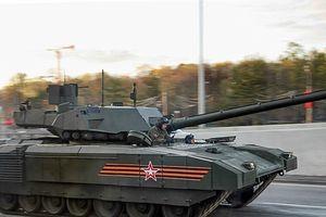 Ấn Độ sẽ mua 1770 xe tăng Armata: Mỹ sẽ làm gì?