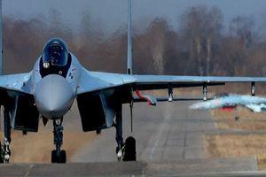 Mỹ ra đòn độc CAATSA, chặn thương vụ Indonesia mua Su-35 Nga