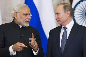Nga, Ấn Độ tìm phương thức hợp tác thích hợp