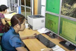 Kiểm tra việc thi hành pháp luật khí tượng thủy văn tại Ninh Thuận