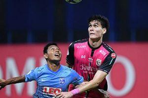 AFF Cup 2018: ĐT Thái Lan 'trảm' trụ cột, gọi nhiều 'Tây'