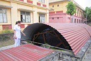 Kết quả bước đầu trong xử lý chất thải y tế ở Hưng Yên