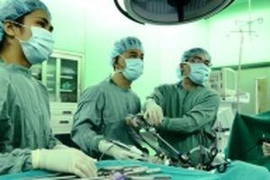 Chia sẻ kinh nghiệm ngoại khoa và phẫu thuật nội soi