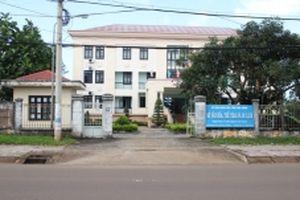 Miễn nhiệm Giám đốc Sở VH-TT-DL tỉnh Đác Nông