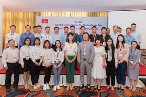 Hội thảo xây dựng năng lực kỹ thuật ống dẫn cho nhà máy điện