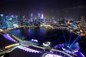 Quốc gia thông minh - động lực cho sự tăng trưởng của Singapore