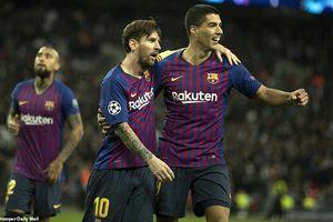 Tottenham - Barcelona (2-4): Barcelona chứng tỏ khát vọng