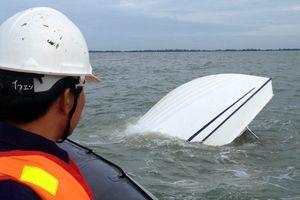 Vụ chìm ca nô ở Cần Giờ: Kiến nghị lên quốc hội