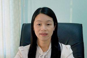 Giám đốc Sở 'mất chức' vì vi phạm bảo vệ chính trị nội bộ