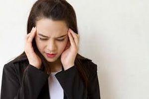 Huyết áp thấp khiến bạn chóng mặt
