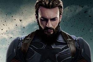 Chris Evans chia tay vai diễn Captain America, fan 'khóc ròng' vì tiếc nuối