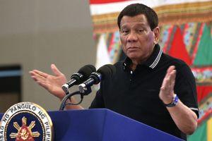 Bất ngờ rộ tin Tổng thống Philippines bị ung thư