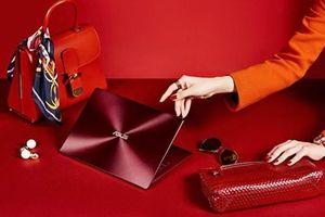 Phiên bản Đỏ Burgundy tuyệt đẹp của ASUS ZenBook S