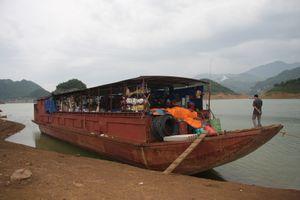 Quản lý phương tiện thủy – Bao giờ mới hết 'chạy chui'?