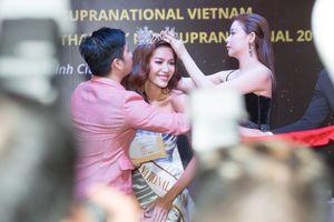 Minh Tú được dự đoán sẽ đăng quang 'Hoa hậu Siêu quốc gia'