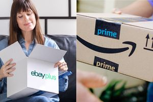 eBay cáo buộc Amazon 'trộm' người bán trực tuyến