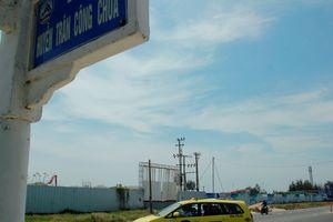 Đà Nẵng thu hồi hàng loạt dự án 'đất vàng' ven biển