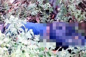 Khởi tố các nghi phạm sát hại 'con nợ' rồi phi tang xác