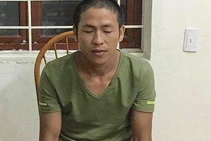 Khởi tố đối tượng 'ngáo đá' bắt giữ người phụ nữ làm con tin
