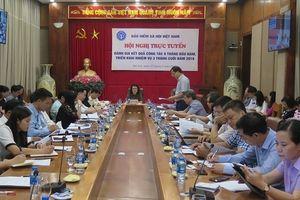 Bảo hiểm xã hội Việt Nam quy định rõ 6 hình thức cung cấp thông tin cho báo chí