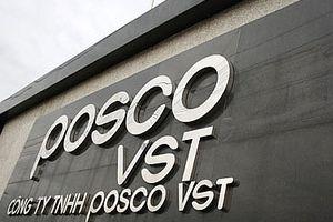 Hy hữu vụ kiện giữa Posco VST với Thành Nam
