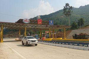 Đường mới Hà Nội đi Hòa Bình chỉ còn 1h30 phút