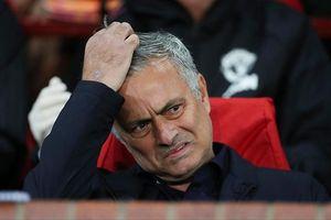 Chốt tương lai HLV Mourinho tại Old Trafford?