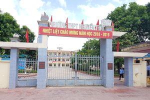 Phụ huynh trường Nguyễn Trãi phải 'tự nguyện' nộp 700 ngàn để thăm hỏi giáo viên