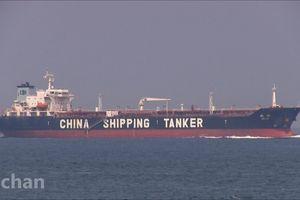 Trung Quốc ngừng mua dầu thô của Mỹ