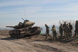 Ukraine công bố kế hoạch tập trận quân sự lớn ở biển Azov