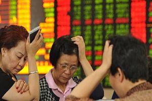 Cổ phiếu công nghệ châu Á giảm thê thảm sau bê bối gián điệp bằng chip của Trung Quốc