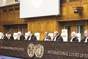 Thắng lợi bước đầu của Iran trong cuộc chiến pháp lý với Mỹ