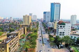 Phát huy truyền thống xây dựng Vinh thành đô thị văn minh, hiện đại